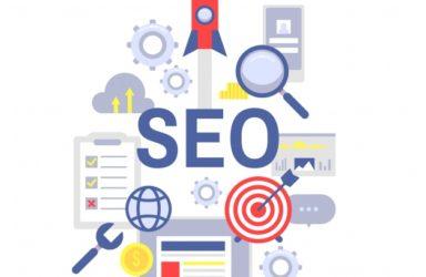Optimizacija spletne strani za Google