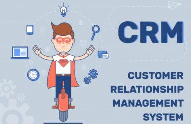 CRM sistemi