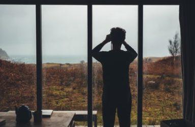 Drsna steklena vrata so estetski in praktičen dodatek za vaš dom