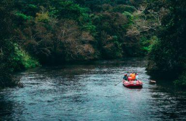 Rafting Soča za osvežitev