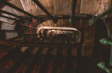 Izdelava notranjih stopnic pod okriljem domačega mojstra