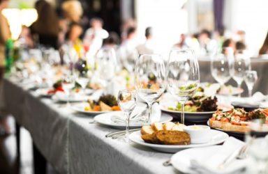 Catering cena na osebo je pogost vpis v internetni brskalnik