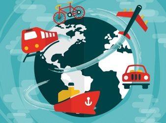 Logistika, pogosto zanemarjena poslovna prvina