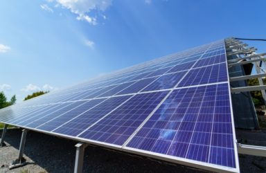 Sončni kolektorji za okolju prijazen način pridobivanja električne energije