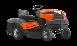 Vrtni traktorji za kakovostno urejanje okolice