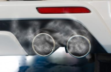 Filtriranje izpušnih plinov na sodobnih avtomobilih