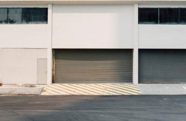 Garažna vrata 2